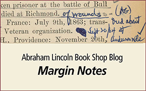 Margin Notes Blog